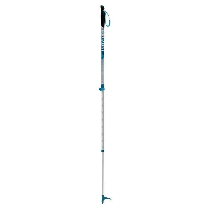 Bâtons de ski de fond réglable XC S POLE 150 adulte