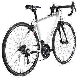 Vélo route femme Triban Regular