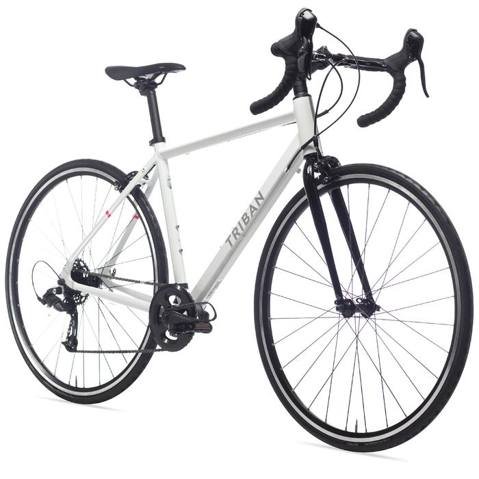 Rennrad Triban Easy Damen