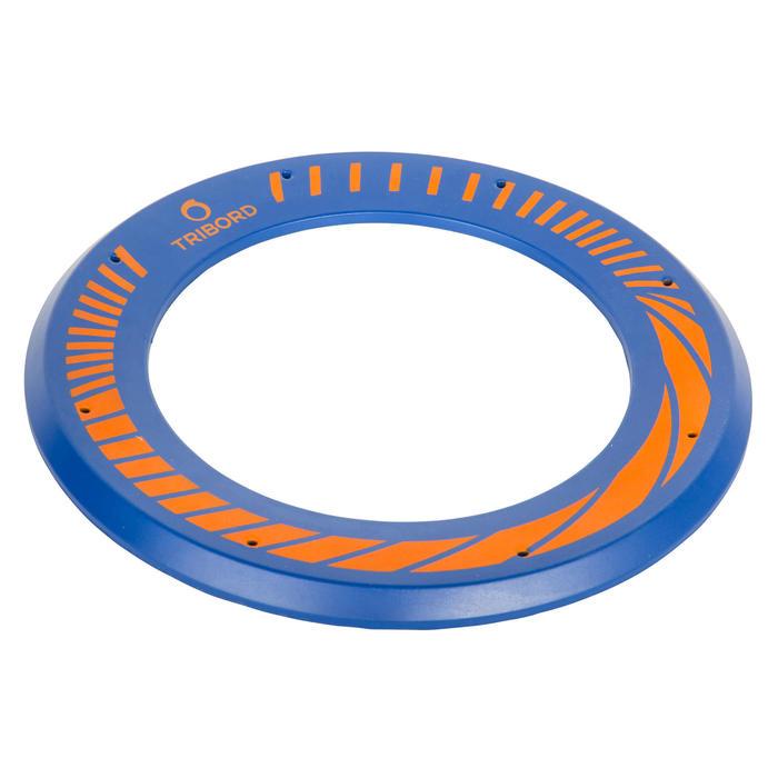 Ring Soft blauw