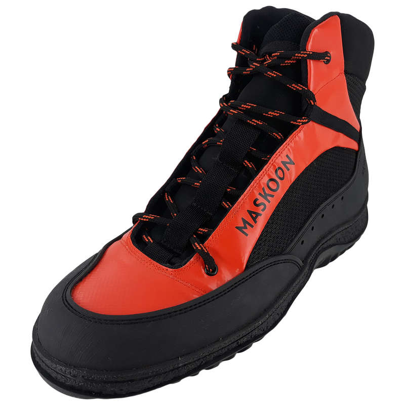 CANYONING GEAR Via ferrata Canyoning and Caving - CANYON SHOES 500 V2 MASKOON - Sports