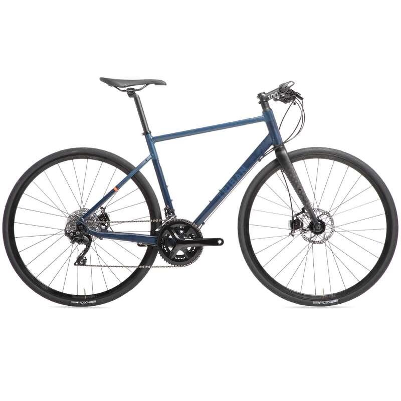 BICI CORSA CICLOTURISMO Ciclismo, Bici - Bici da corsa TRIBAN RC520 FB TRIBAN - Ciclismo su strada
