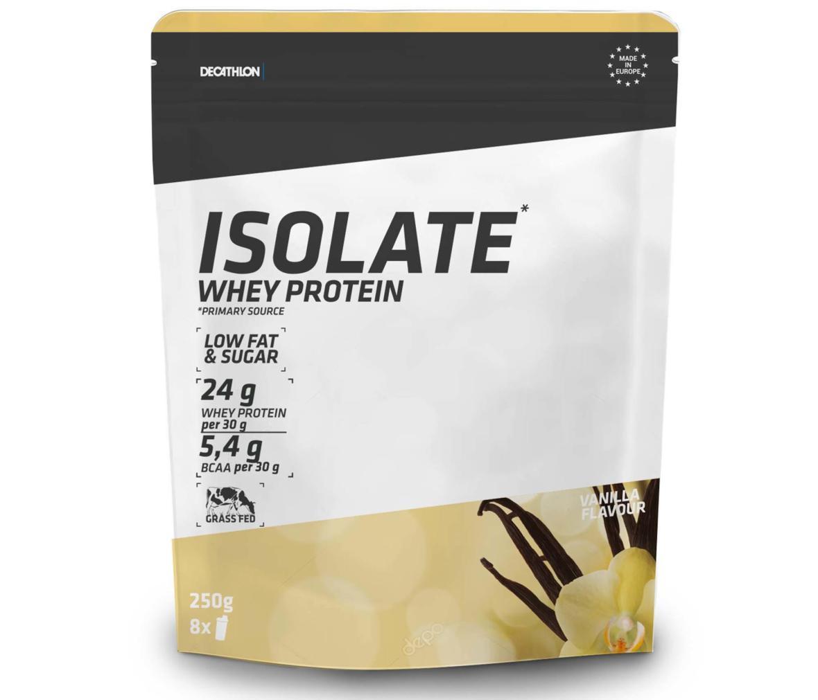 Nutrition | Recette protéinée : Milkshake protéiné banane