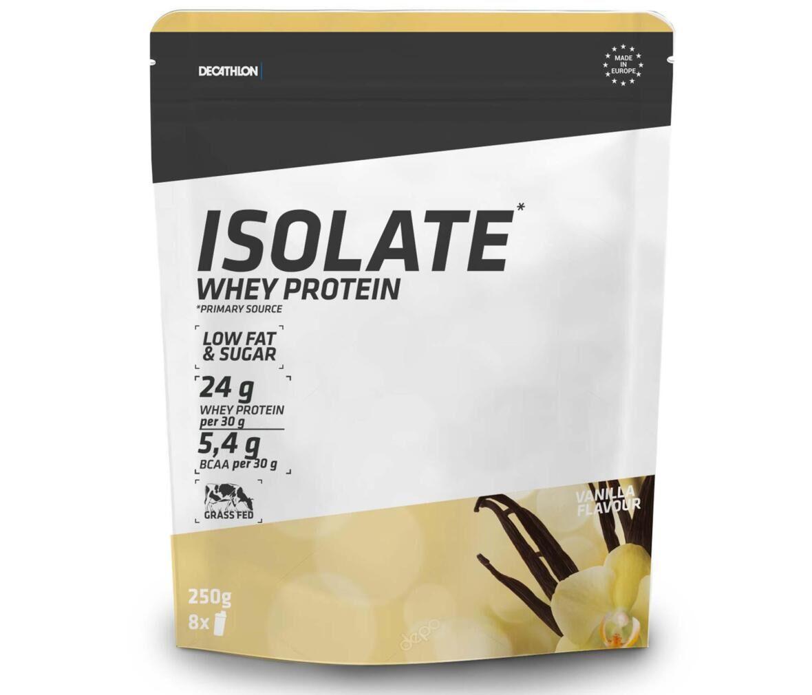 Nutrition | Recette protéinée : Milkshake protéiné mangue