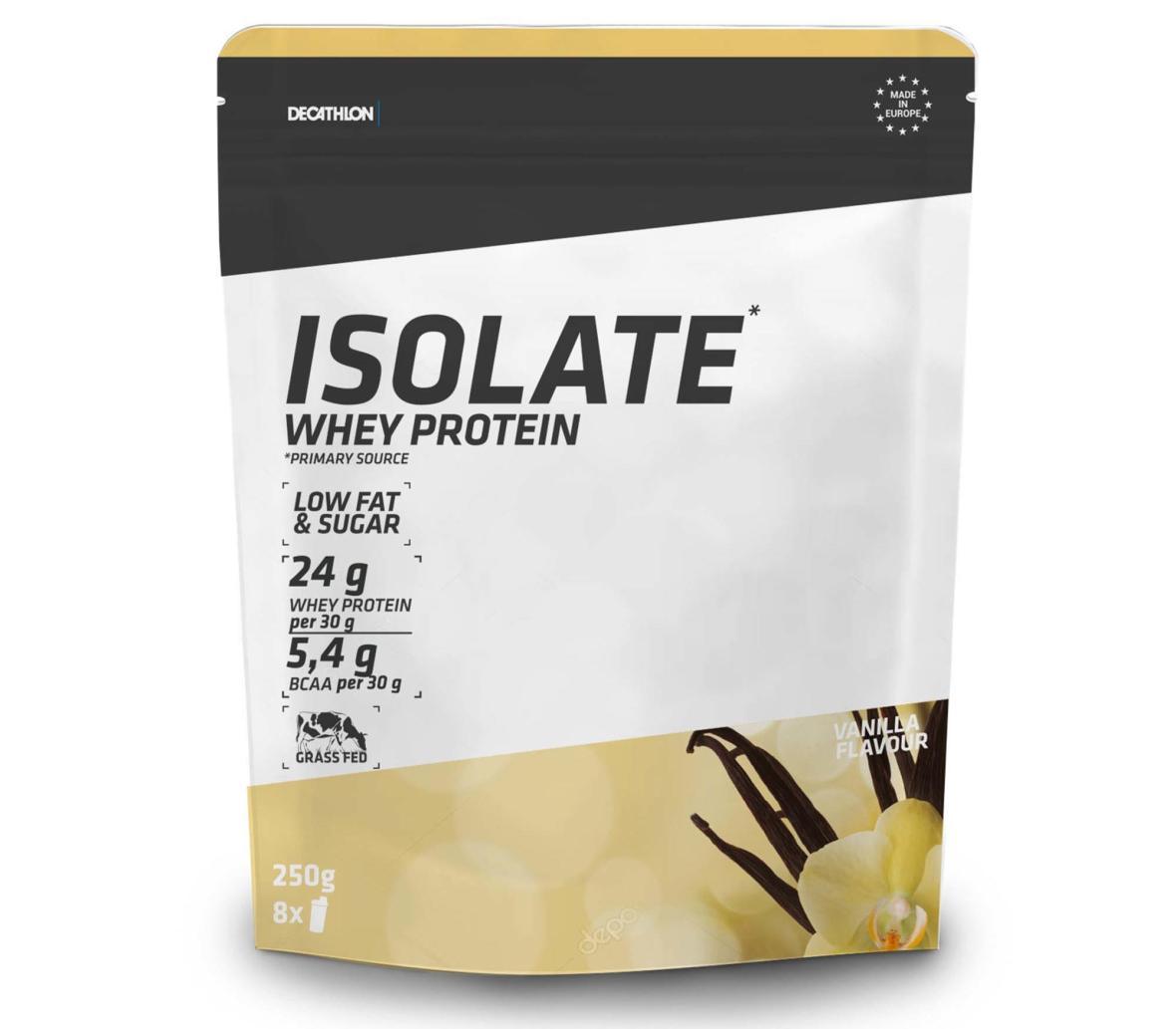 Nutrition | Recette protéinée : Milkshake au café