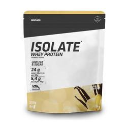 Proteinpulver Whey Protein Isolate Vanille 250g