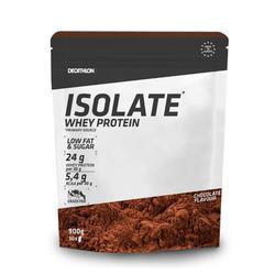 Whey eiwit isolaat chocolade 900 g