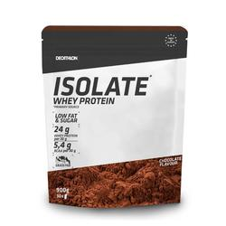 Whey isolaat chocolade 900 g