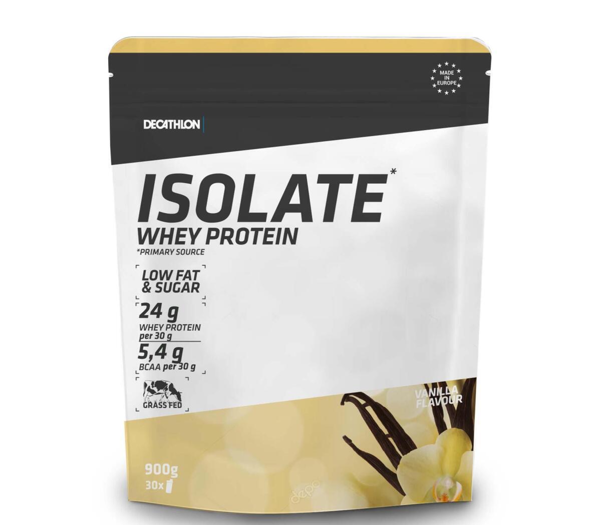 Nutrition | Recette protéinée : Crème protéinée châtaigne