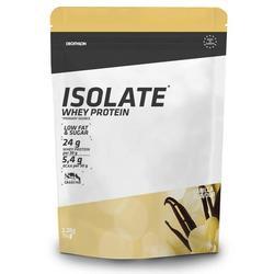 Whey eiwit isolaat vanille 2,2 kg
