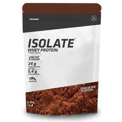 Proteinpulver Whey Protein Isolate Schokolade 2,2kg