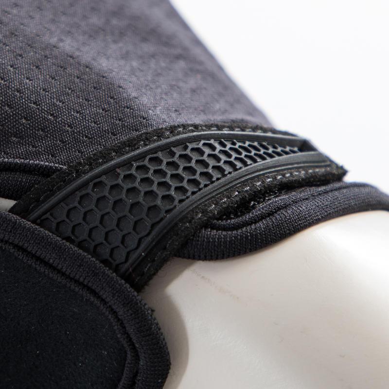 ถุงมือปั่นจักรยานรุ่น RoadC 900 (สีดำ)