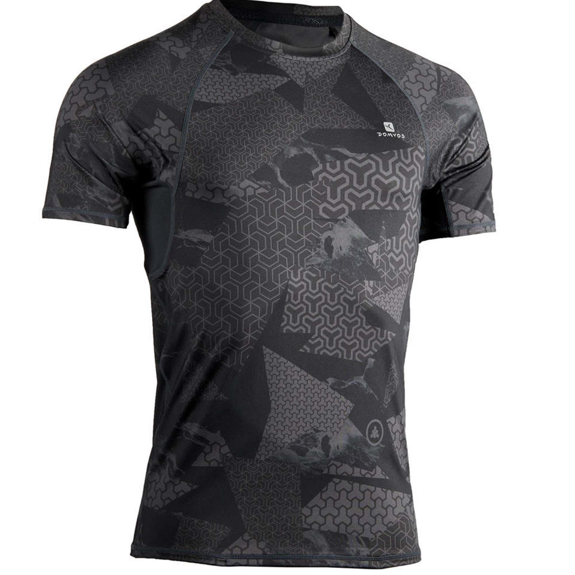 0e7943fb12d28c T-Shirts, Poloshirts Herren | Sport günstig kaufen | DECATHLON