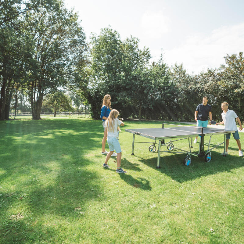 bordtennisbord för fritidsbruk