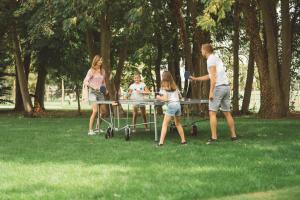 Bien choisir sa table de ping-pong