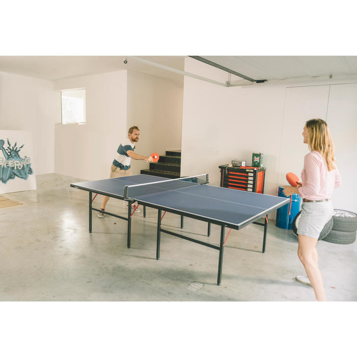 Tafeltennistafel Free FT 720 indoor