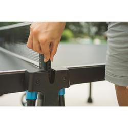 Tafeltennistafel free PPT 930 outdoor met hoes