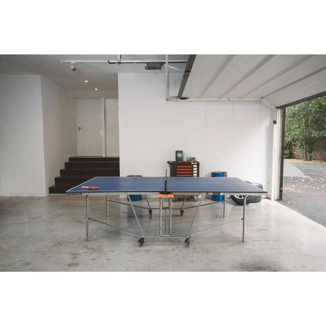 Tavolo ping pong FT 730 INDOOR PONGORI - TAVOLI FREE PING ...