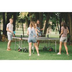 活動桌球桌PPT 530