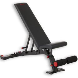Reinforced Flat/Inclined Weights Bench