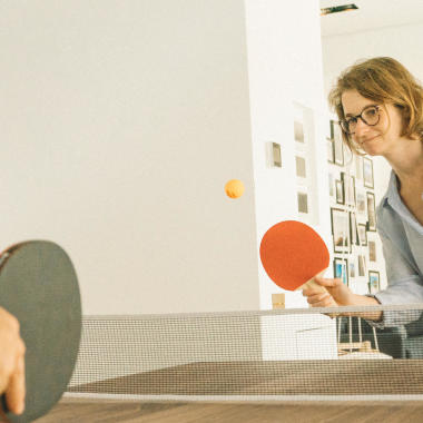 cc raquette tennis de table