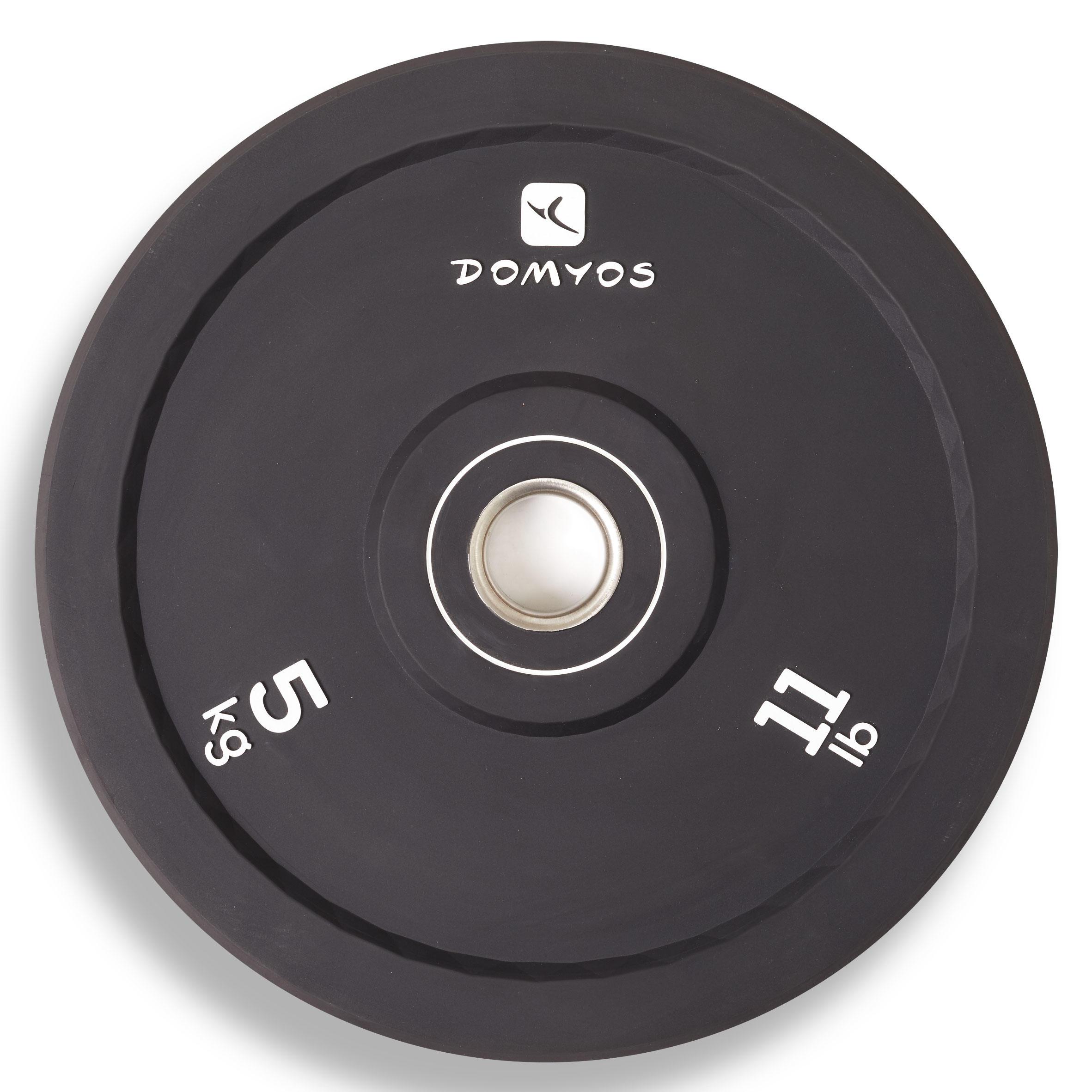 Disc BUMPER 5 kg la Reducere poza