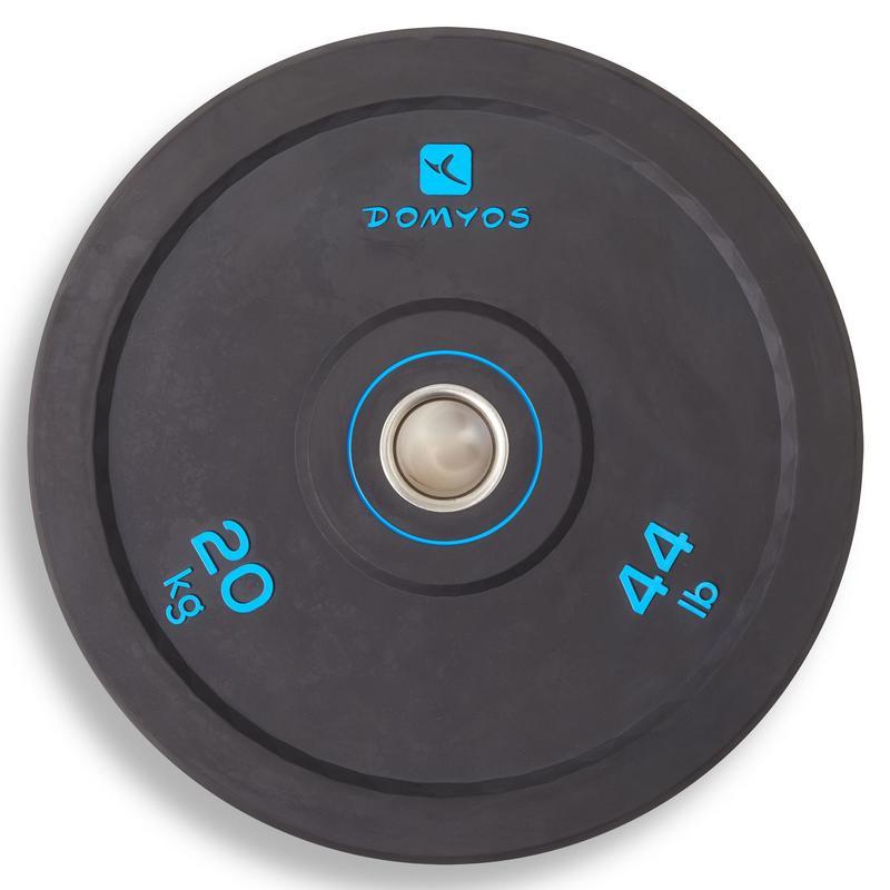 Poids fitness