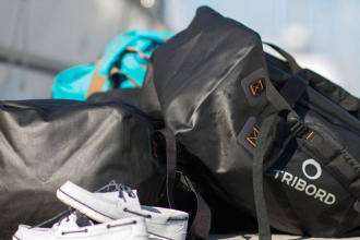 Checklist: what to pack in your bag for a sailing trip