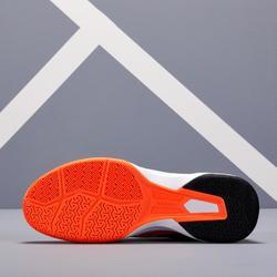 多場地適用款網球鞋TS500-橘色