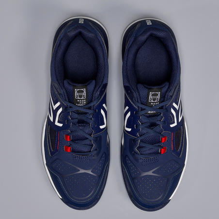 TS500 Multicourt Tennis Shoes - Navy
