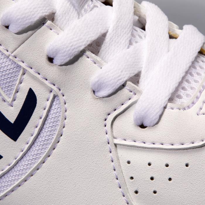 Zapatillas de Tenis Hombre TS130 Blanco Multi Court
