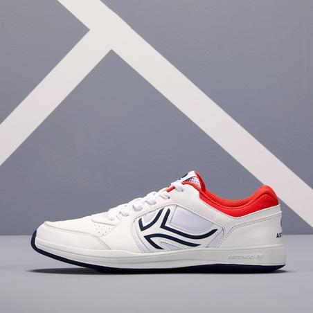TS130 Multicourt Tennis Shoes - White