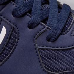 Zapatillas de Tenis Hombre TS130 Azul Marino Multipista