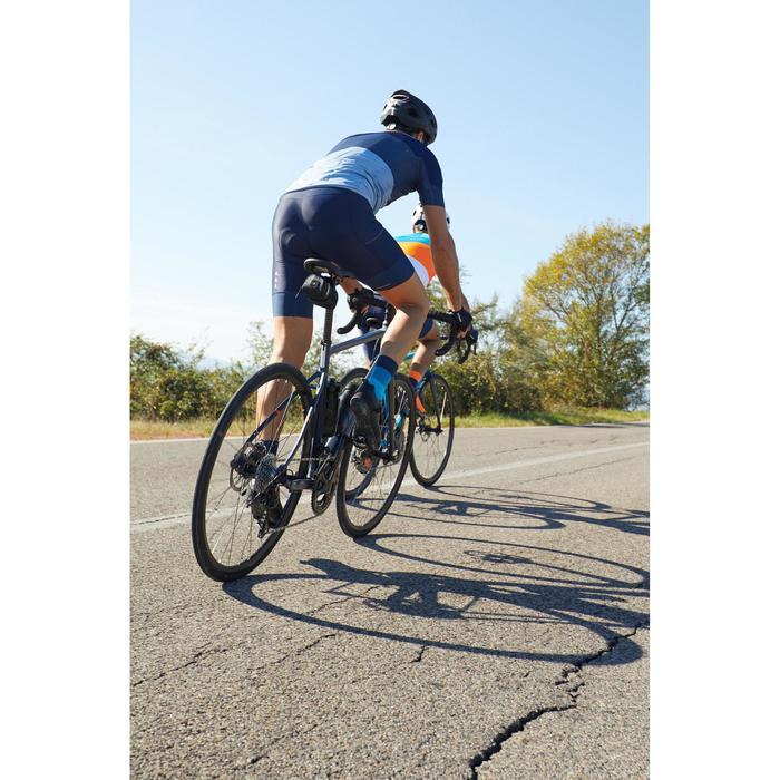 Racefiets voor recreatief gebruik Triban RC520 (schijfremmen)