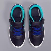 TS130 JR Kids' Tennis Shoes - Meteor Flash