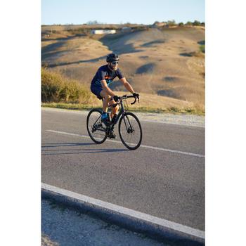 VELO ROUTE CYCLOTOURISTE TRIBAN RC 520 (FREIN DISQUE)