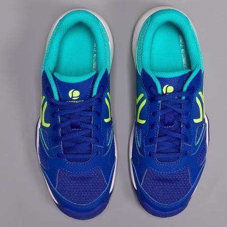 Jr Tennis Artengo De Ts560 Blue Chaussures Enfant Green dCxoeWBr