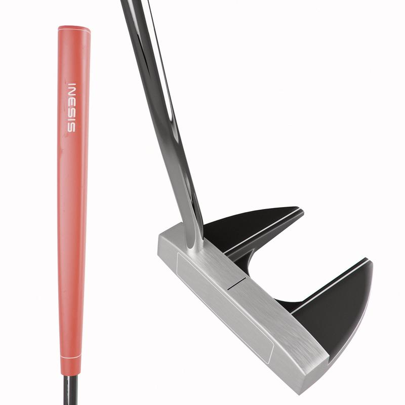 Junior golf putter 8-10 years left-hander