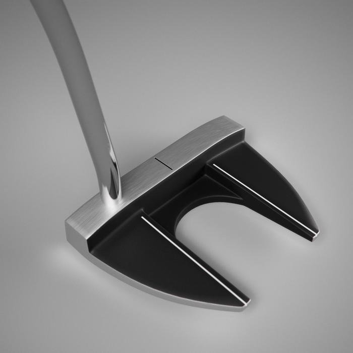 Golfputter voor kinderen 8-10 jaar rechtshandig