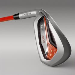9/PW iron for left-handed kids 8-10 years