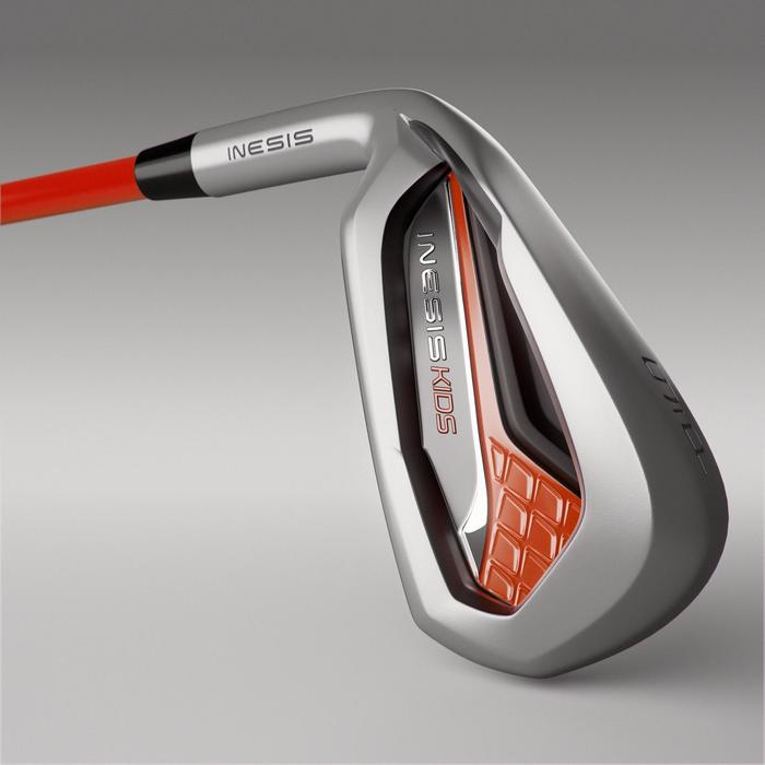 Golfijzer 9/PW KD 8-10 jaar linkshandig