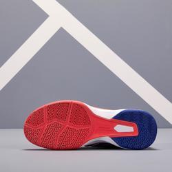 女款網球鞋TS590-粉紅色