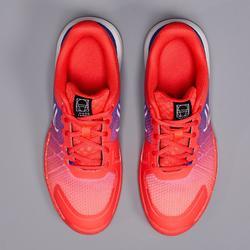 Women's Tennis Shoes TS590 - Pink
