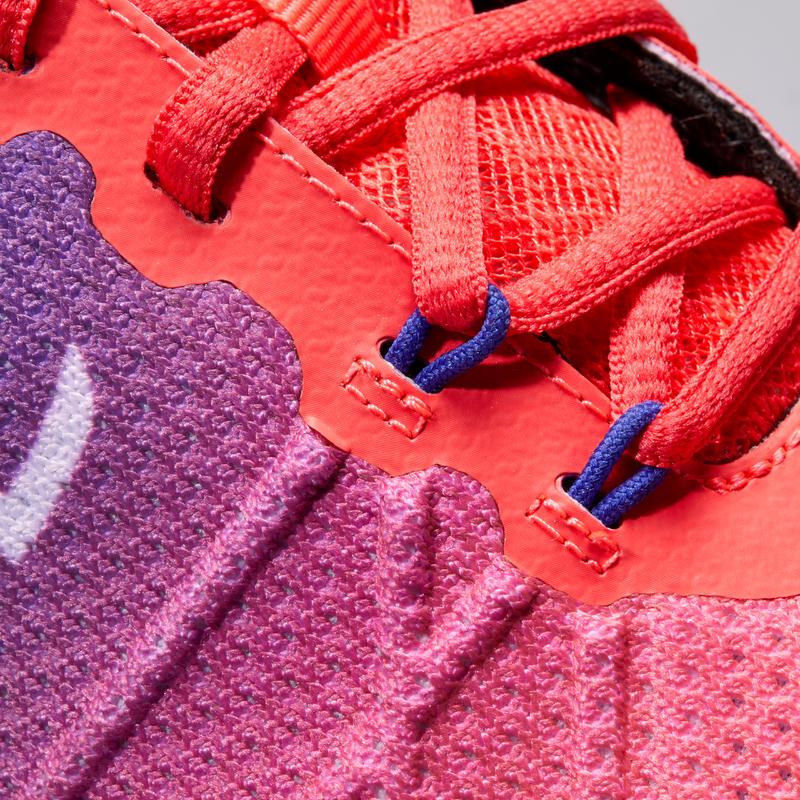 TS590 Women's Tennis Shoes - Pink