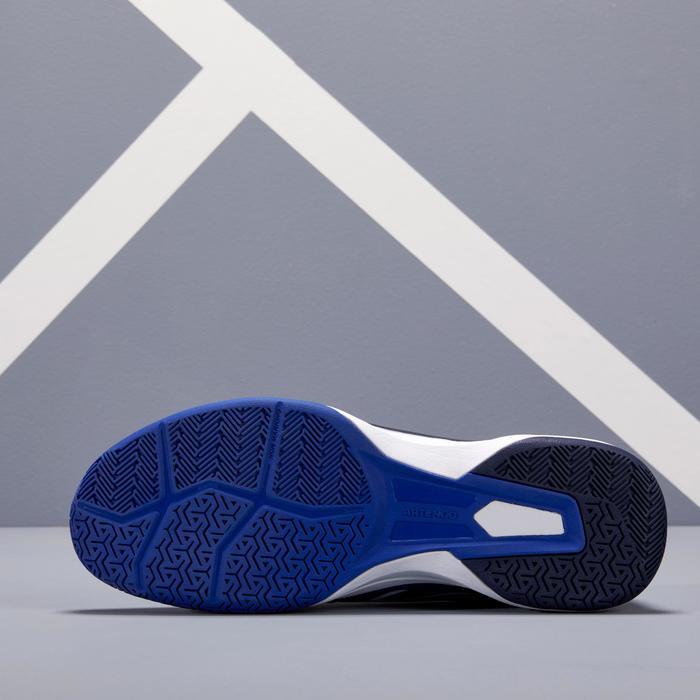 多場地適用款網球鞋TS590 - 藍色
