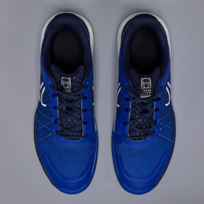 TS590 Multi-Court Tennis Shoes - Blue
