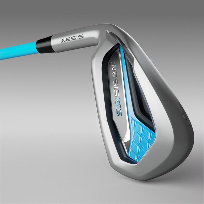 Sand wedge for left-handed 11-13 year olds