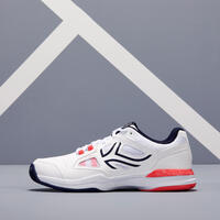 TS500 Women's Tennis Shoe - White
