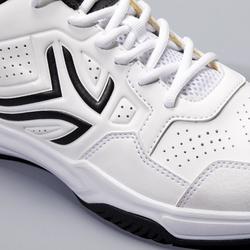 Tennisschuhe TS190 Multicourt Herren weiß