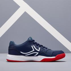 TS190 Multicourt Tennis Shoes - Navy